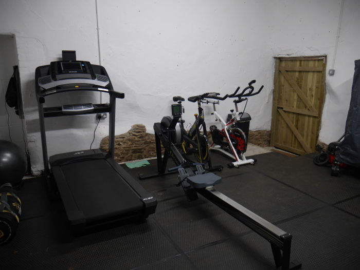 Cardio Equipment - Mackenzie Fitness